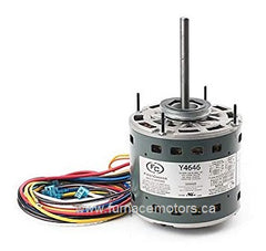 First Choice 1/6 - 1/2 HP  115V, 1075 RPM, 7 Amps