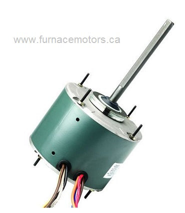 FirstChoice Y4957 | WG840205HT-EW   Condenser Fan Motor, 1/3 HP