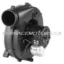 Fasco Inducer Motor A130 replaces RFB130; 7062-4639; 9062-5247; 7062-4698