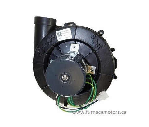 Fasco A211 Inducer motor Canada replaces 7021-11634