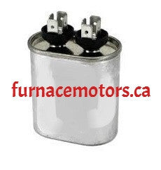 5uf - Run Capacitor Single 370V Canada