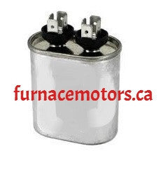 7.5uf - Run Capacitor Single 370V Canada