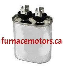 10uf - Run Capacitor Single 370V Canada