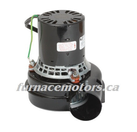 Fasco A081 Armstrong Furnace Motor Furnace Motors Canada