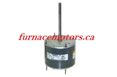 GE 3458 Condenser Multi-Fit Fan Motor 1/6 - 1/3 HP, 230/1 1075 RPM  $159.99
