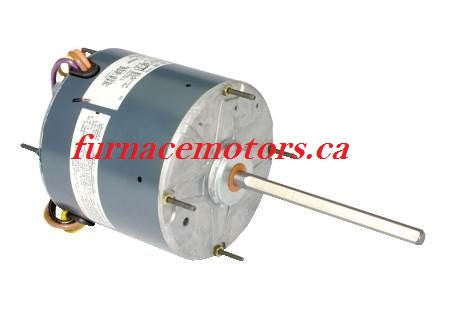 GE 3733 1/3 HP 1075 RPM 230 Volts Condenser Fan Motor Air Conditioner  $164.99