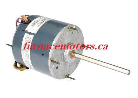 GE 3734 1/2 HP 1075 RPM 230 Volts Condenser Fan Motor Air Conditioner  $189.99
