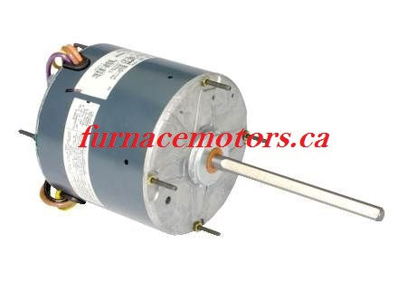 GE 3737 1/3 HP 1075 RPM 460 Volts Condenser Fan Motor Air Conditioner  $209.99