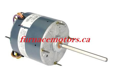GE 3738 1/2 HP 1075 RPM 460 Volts Condenser Fan Motor Air Conditioner  $219.99