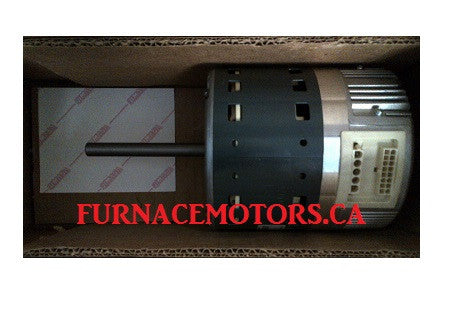 Carrier Blower Motor/Module HD44AE158 - 1/2HP