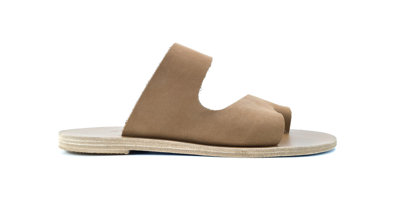 GAVDOS - LIGHT BROWN/LIGHT BROWN SUEDE