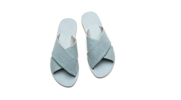 CHIOS - LIGHT GREY/LIGHT GREY COTTON