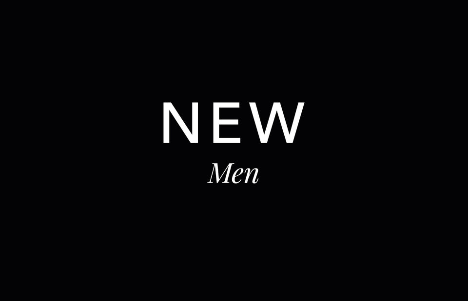 new men FEE