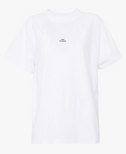 Load image into Gallery viewer, BROOKLYN LOGO T-SHIRT WHITE