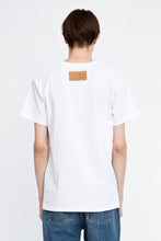 Load image into Gallery viewer, KIM T-SHIRT WHITE