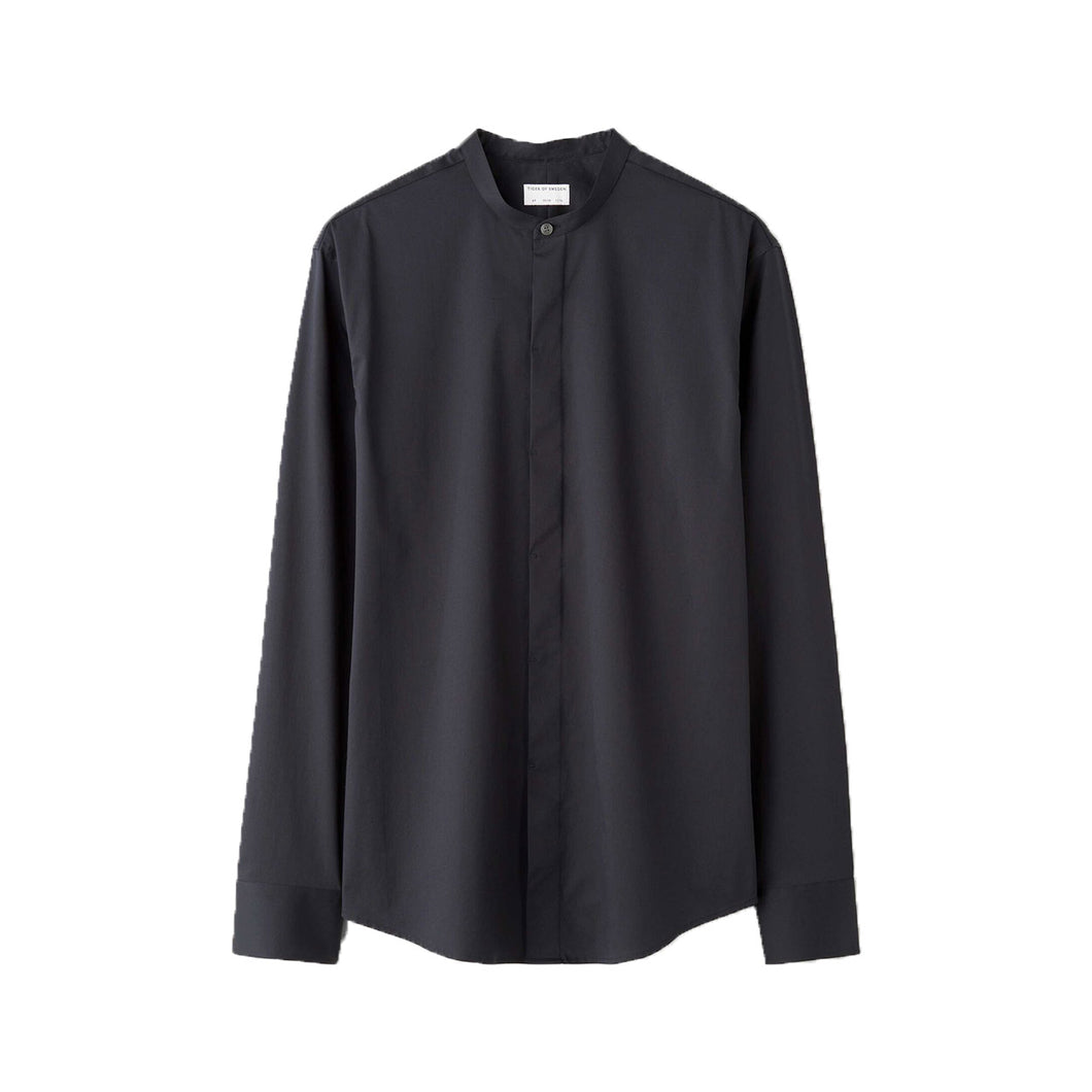 FORWARD SHIRT BLACK