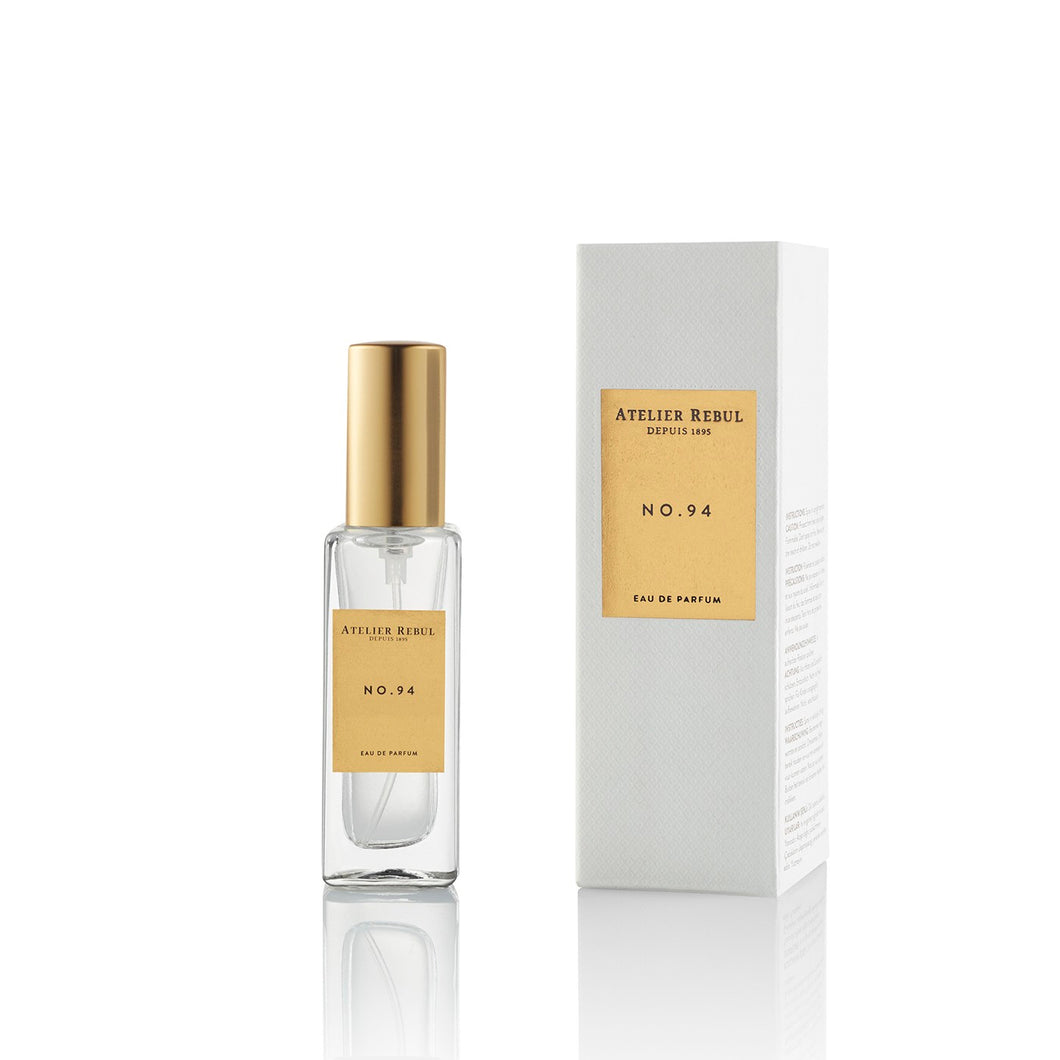 No94 TRAVEL PERFUME