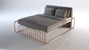 Beds & Complements - KawnDesigns
