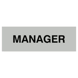 Signs ByLITA Basic Manager Sign