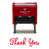 THANK YOU Self-Inking Rubber Stamp