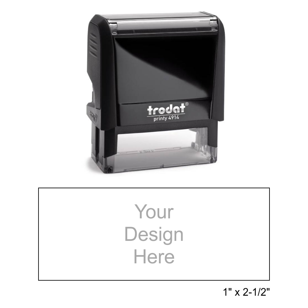 Trodat Printy 4914 Self-Inking Stamp