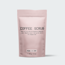 Load image into Gallery viewer, #Exfoliating Coffee Scrub Life's Butter