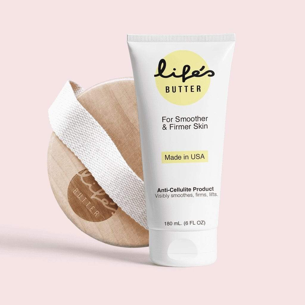 Life's Butter - Anti-Cellulite Cream