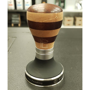 Pullman Honey Bee Reversed Barista Handle + 58.55mm Big Step Base