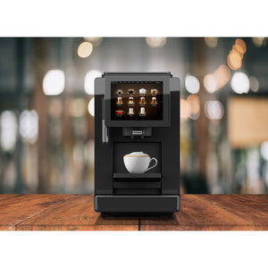 Franke A300 Coffee Machine with MS Milk System