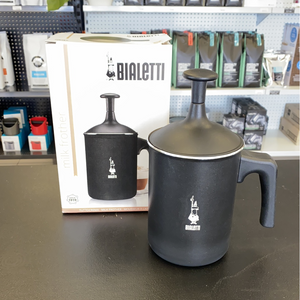 Bialetti Milk Frother - Black