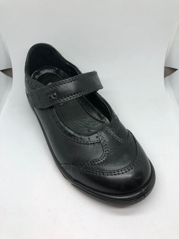 Ecco 078672 - Black Leather