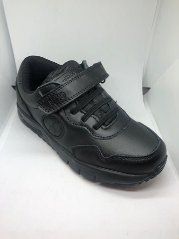 Easy Ten Extra Light 2 - Black Leather