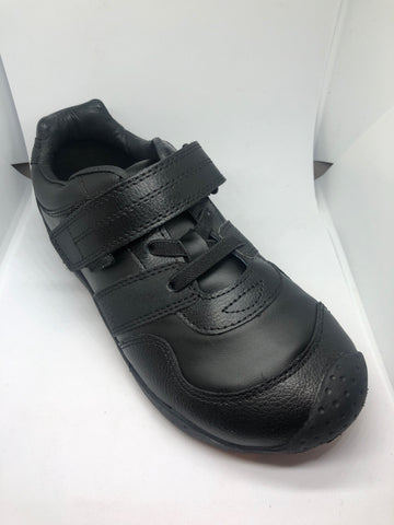 Pediped Channing - Black Leather
