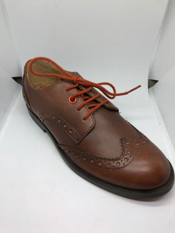 Startrite Gilbert - Tan Leather