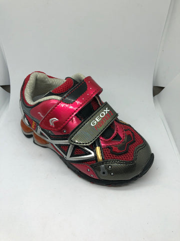 Geox B Fighter - Red