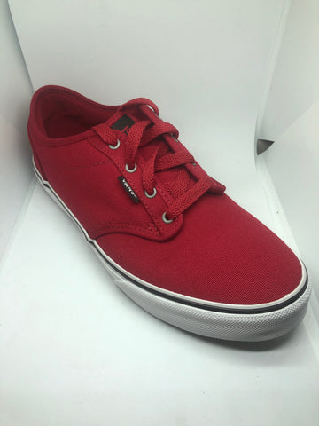 Vans Atwood  Lace - Chilli Pepper