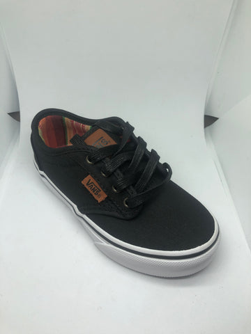 Vans Atwood DX (Waxed) - Black