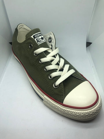 Converse Ctas Ombre Wash Ox - Olive