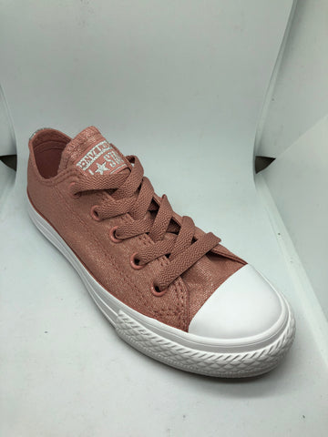 Converse Ctas Seasonal Ox 2 - Rust Pink