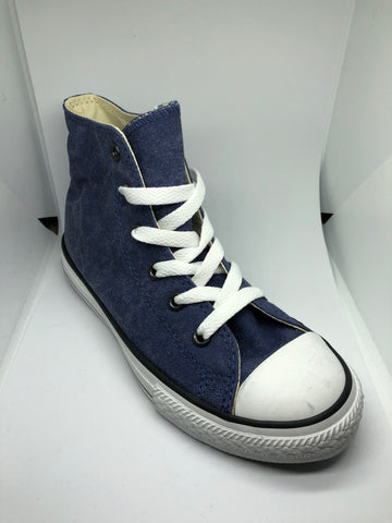 Converse Ctas Rock Wash Hi - Navy
