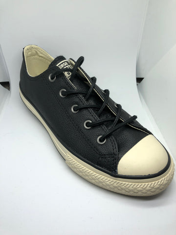 Converse Ctas Winter Warm Ox - Black