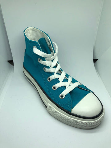 Converse Youth All Star Hi - Enamel Blue