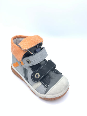 Babybotte Acteur Grey/Orange