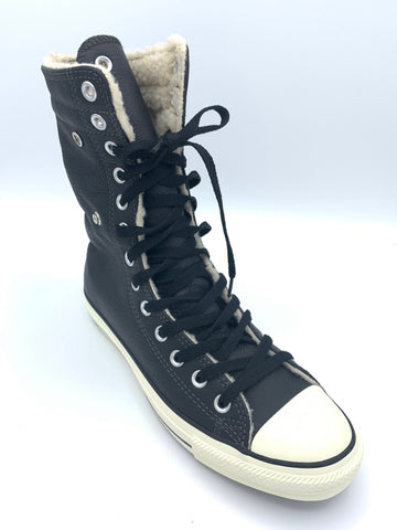 Converse CT Knee Hi Black