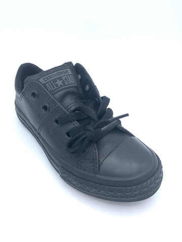 Converse Ctas Madison - Black Leather
