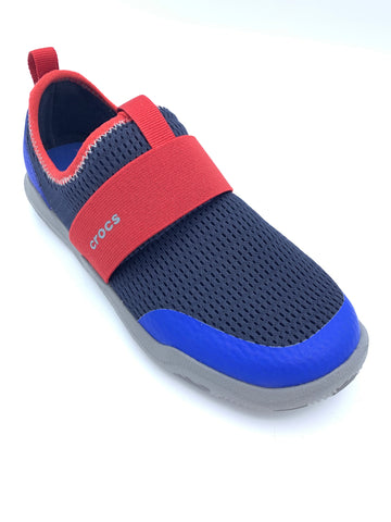 Crocs Swiftwater Easy On Navy/Pepper