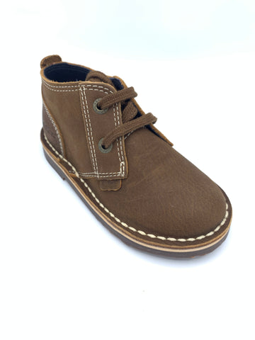 Kickers Adlar Desert - Brown