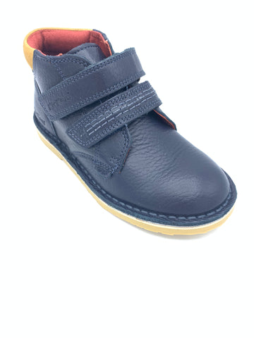 Kickers Alder Twin- Dark Blue