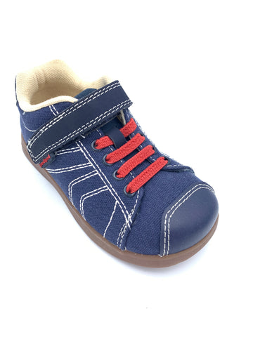 Pediped Jake Navy/Red