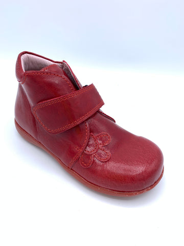 Petasil Janette Red Patent